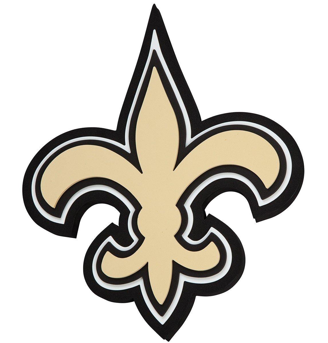 【チーム紹介】ニューオーリンズ・セインツ New Orleans Saints
