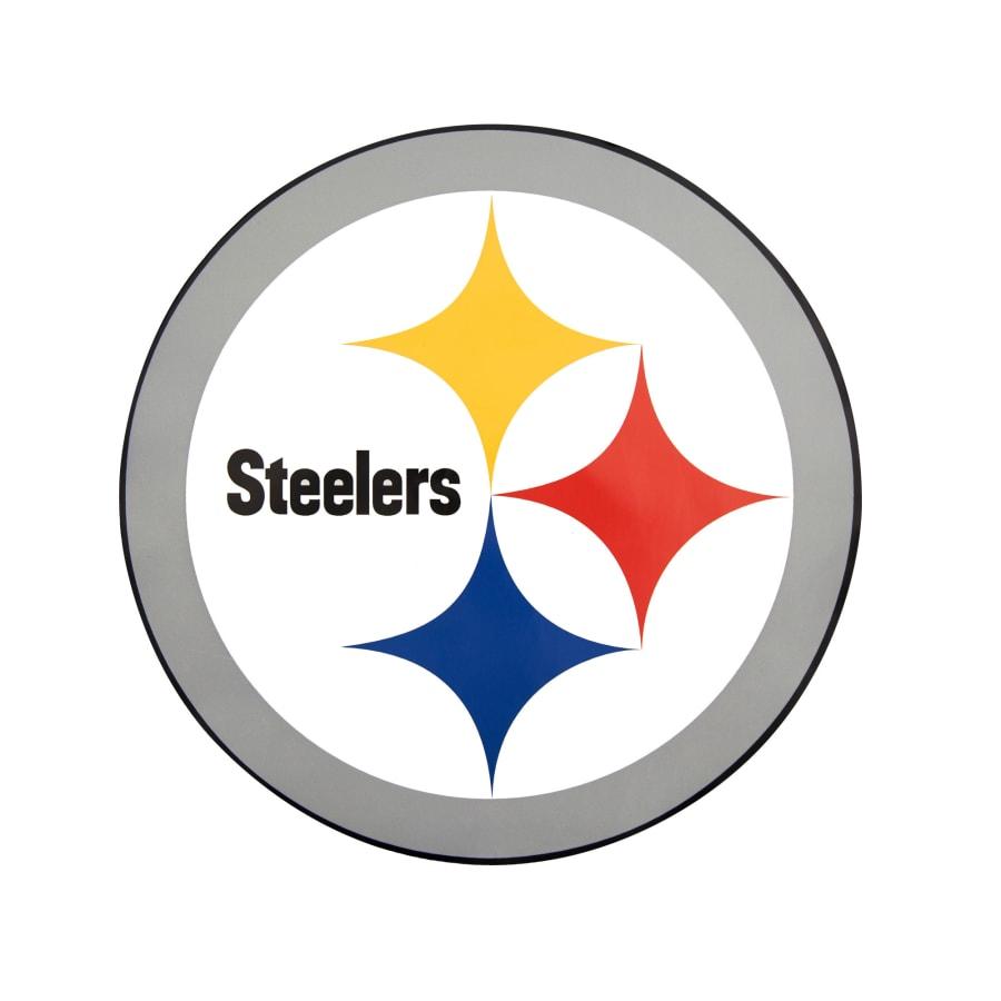 【チーム紹介】ピッツバーグ・スティーラーズ Pittsburgh Steelers