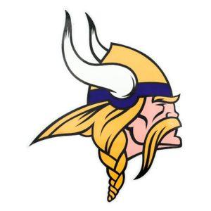【チーム紹介】ミネソタ・バイキングス Minnesota Vikings