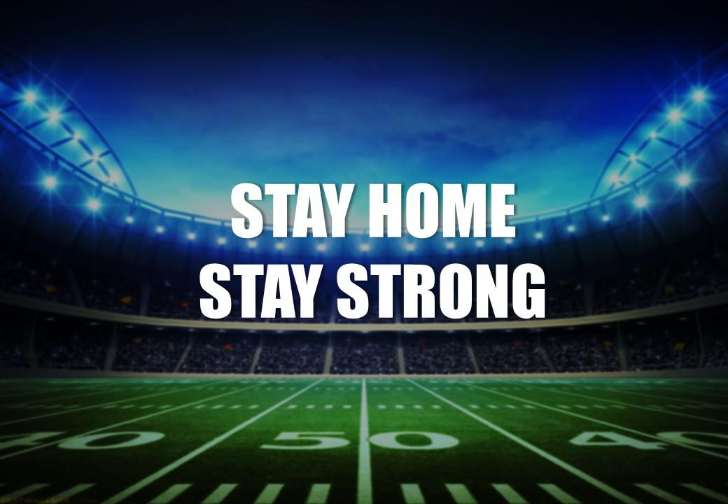 【新型コロナ】NFL界からも支援が広がっています。