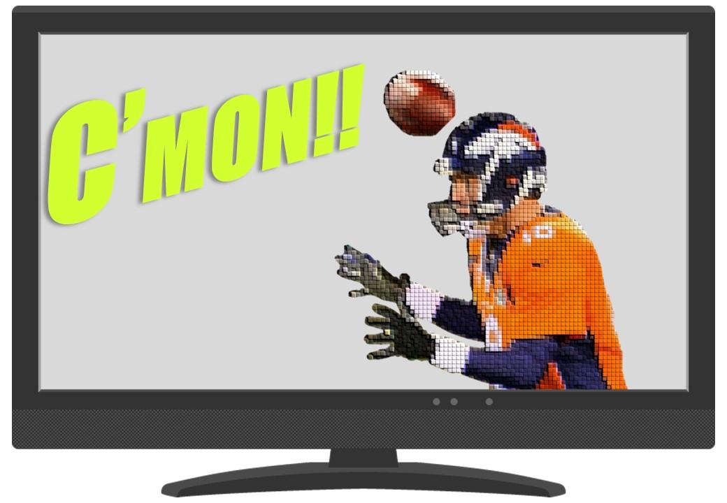 【珍プレー】NFL2019シーズンのC'Mon大賞トップ5!