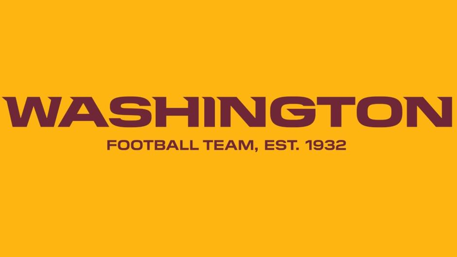 【チーム紹介】ワシントン・フットボール・チーム Washington Football Team