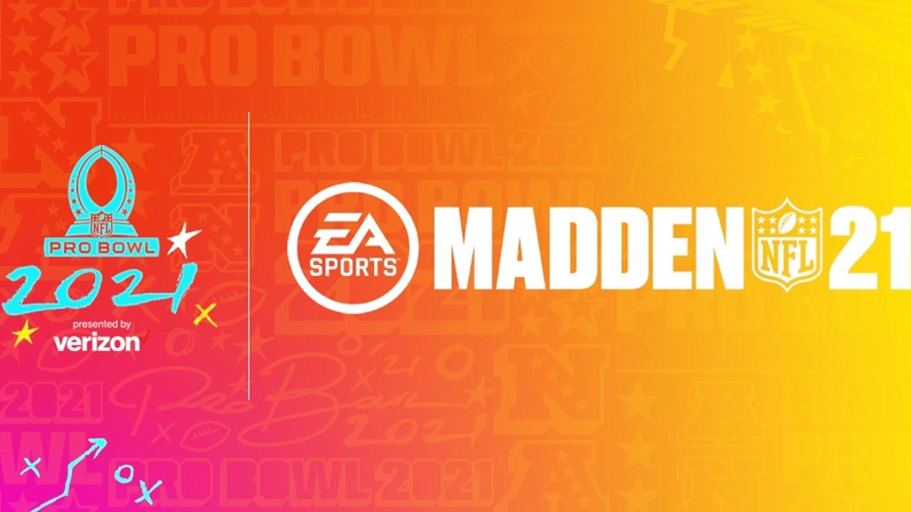 【マッデンNFL】今年のプロボウルは人気テレビゲームで開催!!