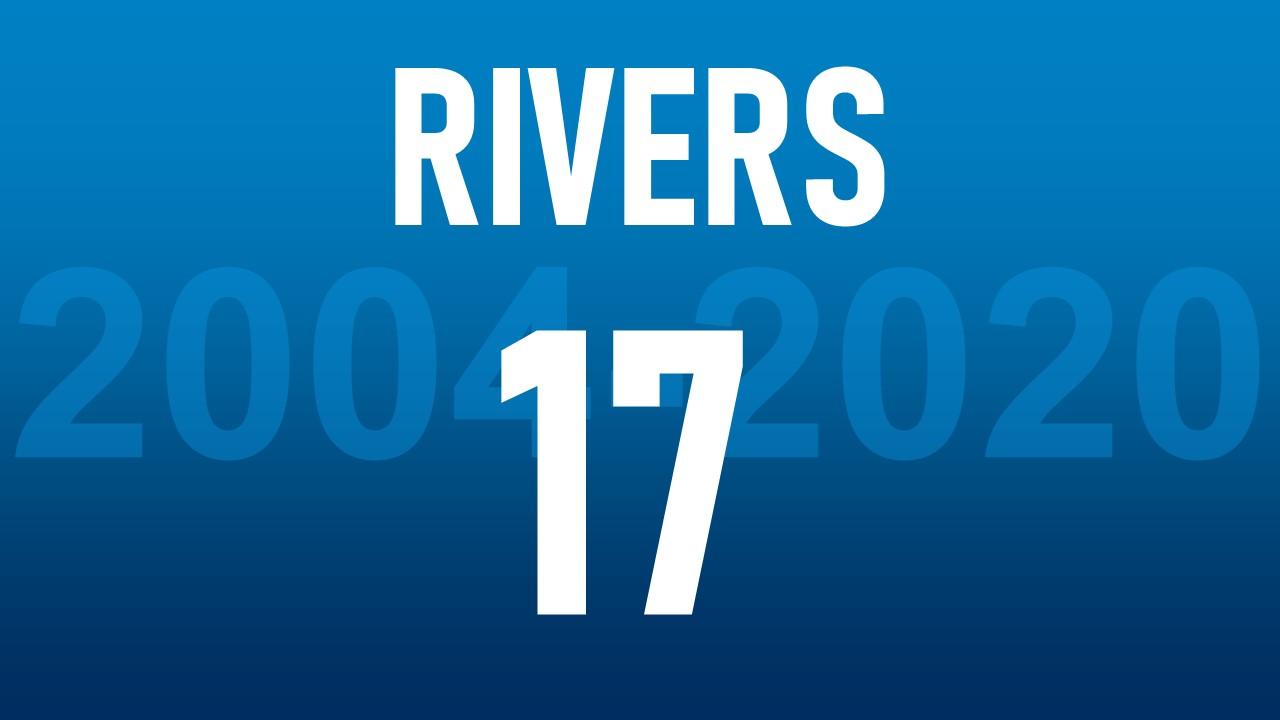 【速報】フィリップ・リバースが引退。17年間の活躍を紹介!