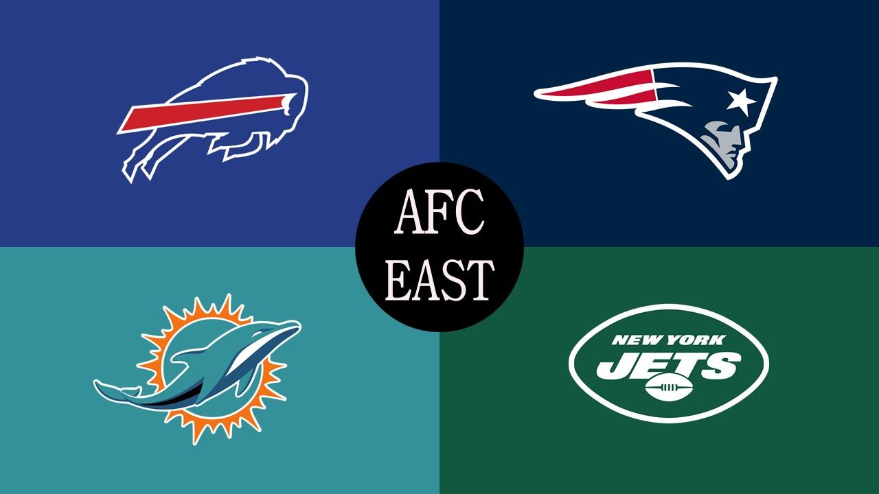 2020シーズン結果まとめ|AFC東地区の振り返り!