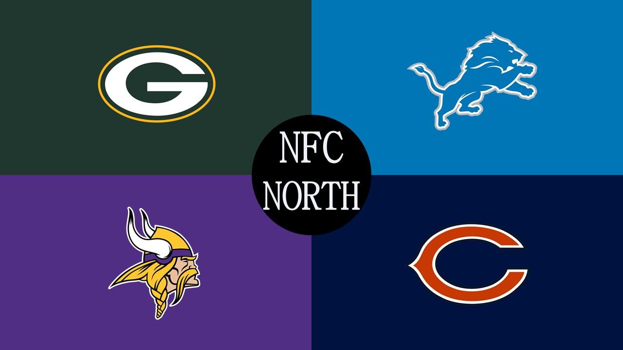 2020シーズン結果まとめ|NFC北地区の振り返り!