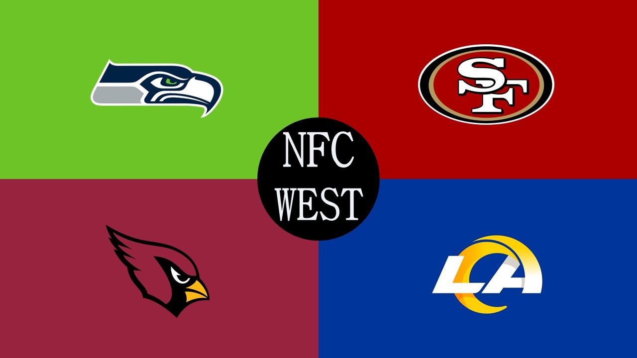 2020シーズン結果まとめ NFC西地区の振り返り!